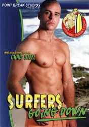 Gay Adult Movie Surfers Going Down