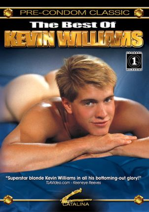 Gay Adult Movie The Best Of Kevin Williams