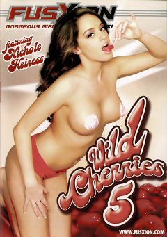 "Adult entertainment movie ""Wild Cherries 5"" starring Nichole Heiress, Tristan Kingsley & Kristina Rose. Produced by Fusxion."