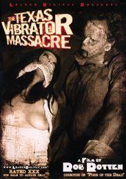 "Seasonal Picks presents the adult entertainment movie ""The Texas Vibrator Massacre""."