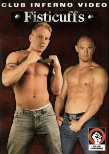 Fisticuffs, starring Billy Cochran, Rik Jammer, Christophe Keller, Cutler X, Nick Savage and Mario Ortiz, produced by Club Inferno, Falcon Studios Group and Hot House Entertainment.