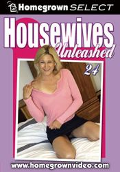 Straight Adult Movie Housewives Unleashed 24