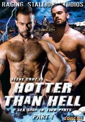 Gay Adult Movie Hotter Than Hell