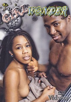 "Adult entertainment movie ""Girl Wonder"" starring Simone Young & Chase (m). Produced by Vidway."