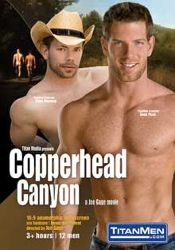 Gay Adult Movie Copperhead Canyon