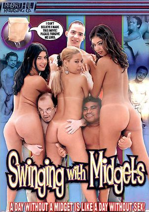 Straight Adult Movie Swinging With Midgets