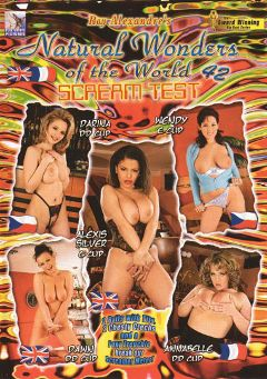 "Adult entertainment movie ""Natural Wonders Of The World 42"" starring Darina Screw, Dawn & Lea Magic. Produced by Blue Coyote Pictures."