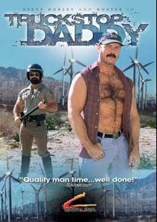 Truckstop Daddy, starring Buster, Wade Garrett, David Bronson, Steve Hurley, Billy Knight, Franco Gregorio, Steve