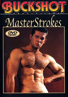 Master Strokes, starring Dan Scarpa, Allen Worth, Alex Villaboas, Caio Garcia, Lucas Canicia, Henry Baynes, Jamie Ayres, Clovis, Walter Soares, Gustavo Franco, Carlos Nucci and Vincent Kulinsky, produced by COLT Studio Group and Buckshot Productions.
