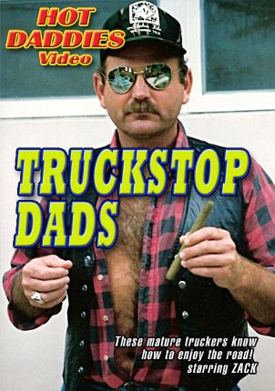 Gay Adult Movie Truckstop Dads