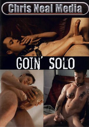 Gay Adult Movie Goin' Solo