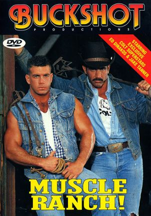 Gay Adult Movie Muscle Ranch