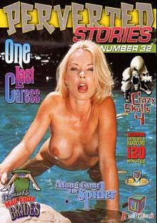 Perverted Stories 32, starring Jody Moore, Bamboo, Kali Stylz, Flick  Shagwell, Mark Cummings, T.J. Cummings, Johnny Thrust, Jack Hammer and Tony Eveready, produced by JM Productions.