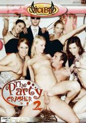Straight Adult Movie The Party Crasher 2