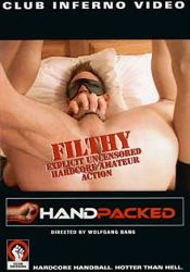 Gay Adult Movie Hand Packed