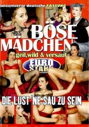 Straight Adult Movie Bose Madchen