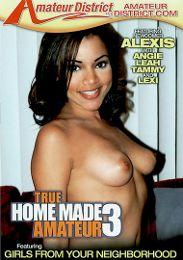 True Home Made Amateur 3