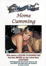 """Just Added presents the adult entertainment movie """"Home Cumming""""."""