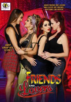 "Adult entertainment movie ""Friends And Lovers"" starring Mz. Berlin, Mina Meow & Madison Young. Produced by Abigail Productions."