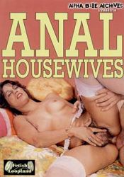 Straight Adult Movie Anal Housewives