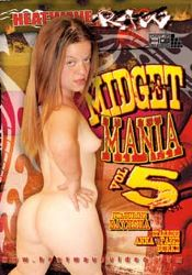 Straight Adult Movie Midget Mania 5