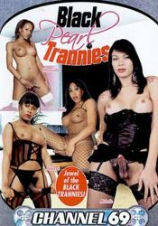 Straight Adult Movie Black Pearl Trannies