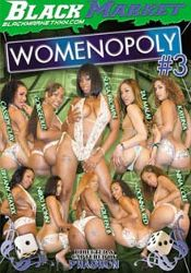 Straight Adult Movie Womenopoly 3