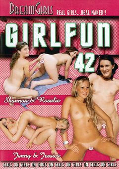 "Adult entertainment movie ""Girl Fun 42"" starring Leigh Livingston, Katie Lane & Hayley. Produced by Dream Girls."