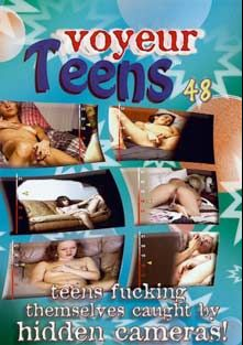 Voyeur Teens 48, starring Natalia, produced by V-9 Video and Real Hidden Video.
