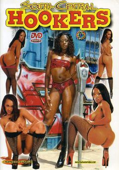 "Adult entertainment movie ""South Central Hookers 25"" starring Desire, Ayana Angel & Carmen Jones. Produced by Horizon."