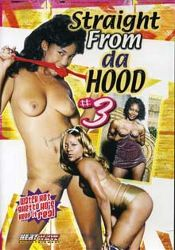 Straight Adult Movie Straight From Da Hood 3