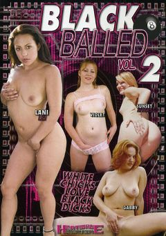 "Adult entertainment movie ""Black Balled 2"" starring Sunset Rivers, Lani Lei & Gabriella Banks. Produced by Heatwave Entertainment."