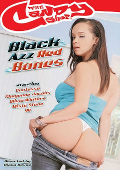 "Adult entertainment movie ""Black Azz Red Bones"" starring Contessa Vivalia, Prince Yahshua & Ninety Nine. Produced by Candy Shop."