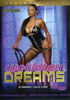 "Adult entertainment movie ""Wet Latex Dreams"" starring Ayana Angel, Billy Banks & Velvet Rose. Produced by Heatwave Gold."