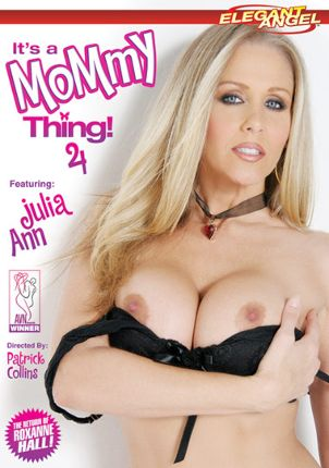 Straight Adult Movie It's A Mommy Thing 4