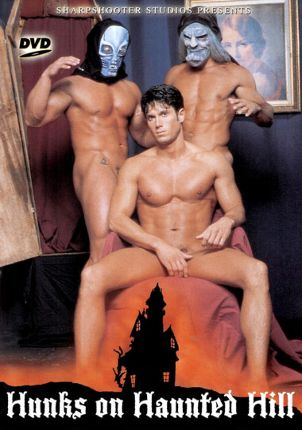 Gay Adult Movie Hunks On Haunted Hill