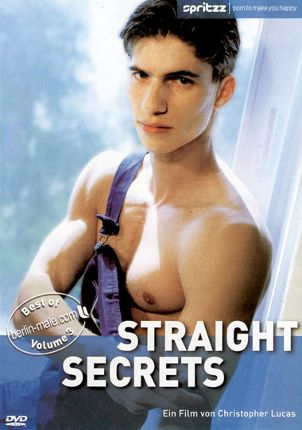 Gay Adult Movie Best Of Berlin-Male 3: Straight Secrets