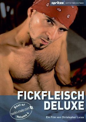 Gay Adult Movie Best Of Berlin-Male 4: Fickfleisch Deluxe