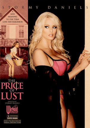 Straight Adult Movie The Price Of Lust