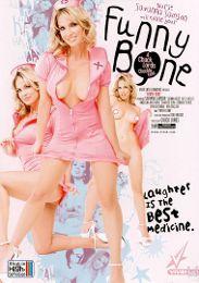 "Seasonal Picks presents the adult entertainment movie ""Funny Bone""."
