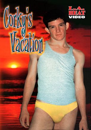 Corky's Vacation, starring Corky, produced by L.A. Heat Video.