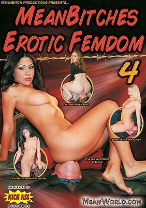 Straight Adult Movie MeanBitches Erotic Femdom 4