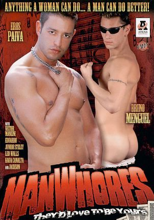 Gay Adult Movie Manwhores