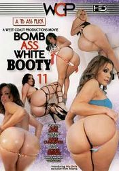 Straight Adult Movie Bomb Ass White Booty 11