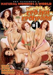 Straight Adult Movie Natural Wonders Of The World:  Red Hot Redheads