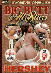 Straight Adult Movie Big Butt All Stars: Hershey Part 2
