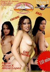Straight Adult Movie Coiffeuse X A Domicile 8