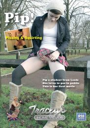 "Just Added presents the adult entertainment movie ""Pip""."