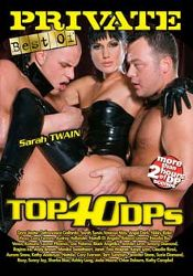 Straight Adult Movie Top 40 DPs