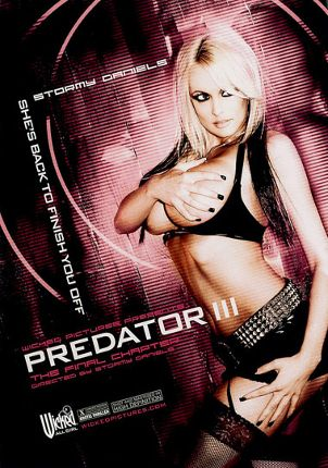 Straight Adult Movie Predator 3: The Final Chapter